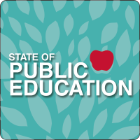 State of Public Education 2019 Luncheon - SOLD OUT