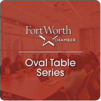 Oval Table Series - a small business discussion