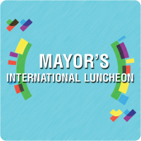 Mayor's International Luncheon 2019