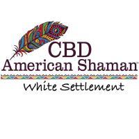 Ribbon Cutting: CBD American Shaman White Settlement
