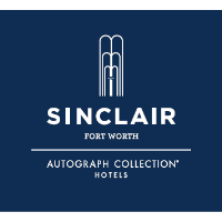 Ribbon Cutting: The Sinclair, Autograph Collection