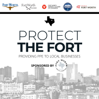 Protect the Fort PPE Drive