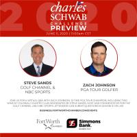 2020 Charles Schwab Challenge Preview