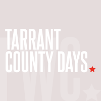 Tarrant County Days - Virtual