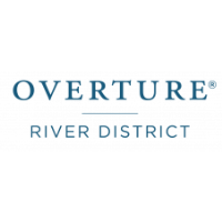 Ribbon Cutting:  Overture River District