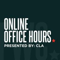 Online Office Hours: LGBTQ+ In The Workplace