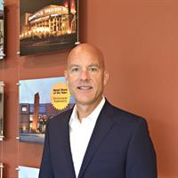 Westwood Contractors promotes David Kimberly to Vice President
