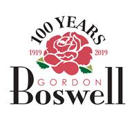 Gordon Boswell Flowers 100th Anniversary Christmas Open House