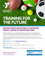 High School>College Athletics Recruiting 101 Workshop
