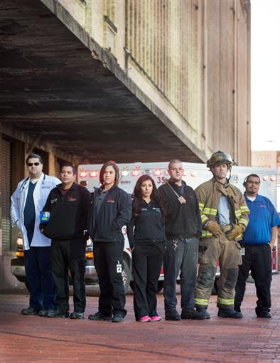 MedStar and Partners in Fort Worth