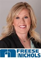 Freese and Nichols Adds JaNette Bridgewater as Human Resources Director