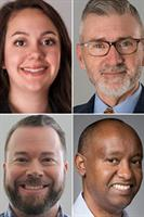 FREESE AND NICHOLS ADDS FOUR STORMWATER ENGINEERS IN NORTH TEXAS: 5/8/2019