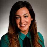 Jessica Sabedra Selected to Join Tarrant Area Food Bank  Emerging Leader Board