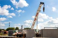 SPEED FAB-CRETE AWARDED FOR SAFETY AND QUALITY PRODUCTION FROM NATIONAL PRECAST CONCRETE ASSOCIATION (NPCA)