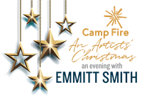 Emmitt Smith Featured Speaker for 2021 An Artists' Christmas Gala