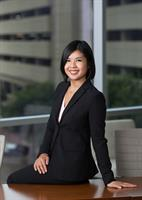 Nhu (Jasmine) T. Vu joins Cantey Hanger as Associate