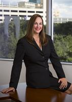 Cantey Hanger Partner Laura Hallmon to lead Baylor alumni group