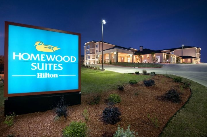 Homewood Suites by Hilton Fort Worth Cityview
