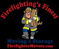 Firefighting's Finest Earns Major Moving Industry Award
