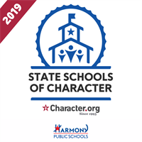 Harmony School of Innovation-Fort Worth recognized as official state School of Character