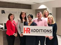 Financial Additions announces new HR division