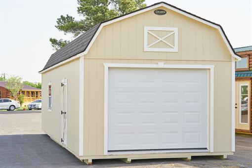 Ulrich Premier Series Garage