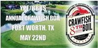 8th Annual YPE Big Brothers Big Sisiters Colonial Crawfish Boil
