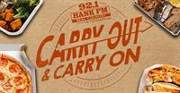 AlphaGraphics Fort Worth on Camp Bowie supports Carry Out & Carry On initiative