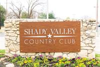 Shady Valley Country Club - Arlington