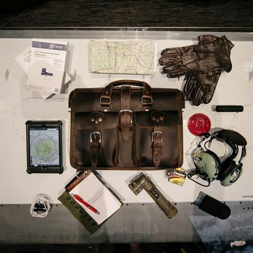 The Flight Bag