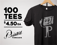 Printed Threads, LLC - Keller