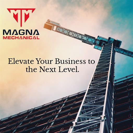 Elevate Your Business With Magna.