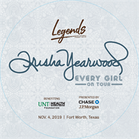 Trisha Yearwood Headlines UNTHSC's Legends Concert