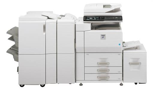 Sharp MFP MX-M753N