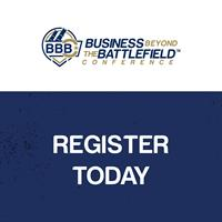 Military and Veteran Small Business Showcase