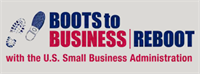 2-Day Boots to Business Reboot ONLINE