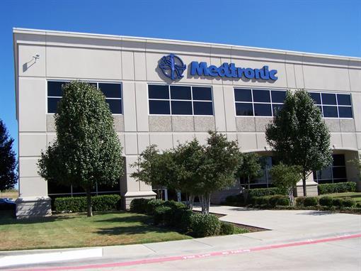 Fort Worth Facility