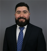 Goodwill Fort Worth Promotes Ruben Cruz to Retail Director