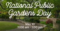 Botanic Garden, BRIT® Host Second Annual ''Lunch in the Garden''