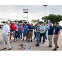Fort Worth ISD Leads Drone Technology Initiative for Ten North Texas School Districts