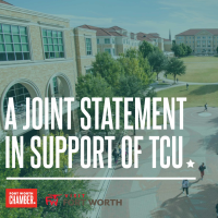 A JOINT STATEMENT IN SUPPORT OF TCU