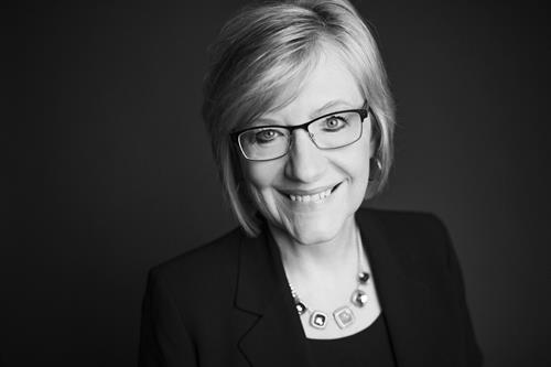 Debra Anderson, Public Relations Director