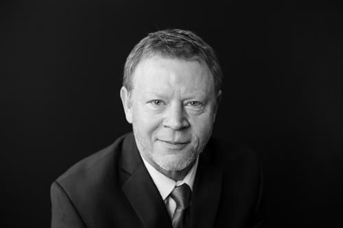 LaRoy Kingsley, President