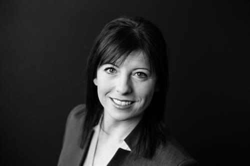 Stephanie Schoenrock, Vice President