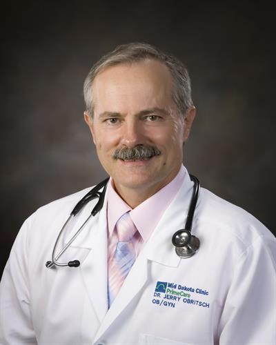 Dr. Jerry Obritsch - Local Member of the Board of Directors