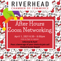 After Hours ZOOM Networking