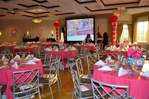 Fundraisers @ Sea Star Ballroom