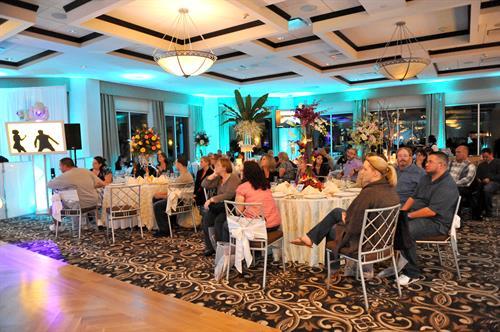 Corporate Event @ Sea Star Ballroom