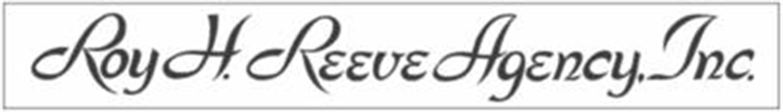 Roy H. Reeve Agency, Inc.