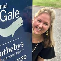 "Virginia ""Ginny"" Fey, Realtor®, Daniel Gale Sotheby's International Realty"